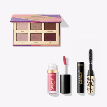 limited-edition tartelette™ faves discovery set vol. II