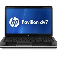 HP Pavilion dv7-7030us 17.3-Inch Laptop (Black) | www.deviazon.com