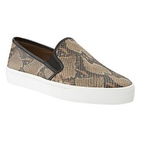 Banana Republic Womens Brenna Slip On Sneaker