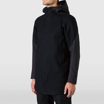 Anode Coat / Men's / Veilance Collection Fall 2014 /Arc'teryx Veilance /Arc'teryx Veilance