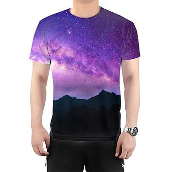 Starry Night - T-Shirt
