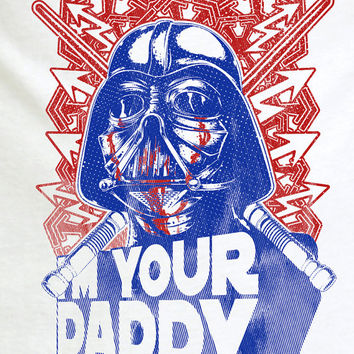 I'm Your Daddy Movie inspired Funny T-shirt tee shirt slap happy New York City Jersey Money Style Crime Pays  Mens Ladies swag MLG-1017