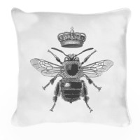 King Bee Cushion