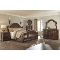 Bedroom Groups Furniture Huntsville AL | University Furniture Gallery