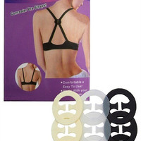 Perfect Bra Strap Holders