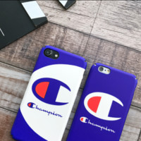 Supreme Print Phone Case Phone Case for iPhone6 / 6s / 6p / 7p