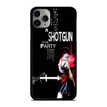 THE PRETTY RECKLESS QUOTES iPhone Case Cover