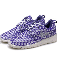 Nike Roshe Run Metric QS (Purple) - N089