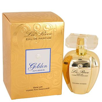 La Rive Golden Woman by La Rive