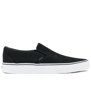 Vans Slip-On Premium Leather Black