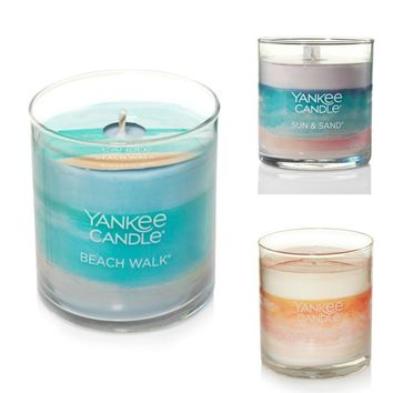 Beach Scenes Exclusive Yankee Candle Collection
