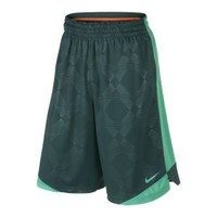 Nike Store. LeBron Allover Men's Basketball Shorts