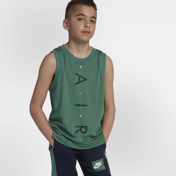 Nike Air Big Kids' (Boys') Tank Top. Nike.com