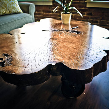 Best Slab Coffee Table Products on Wanelo