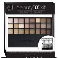 Eyeshadow 91599 ELF 32pc Classic Palette
