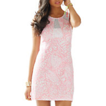 Kaylee Shift Dress - Lilly Pulitzer