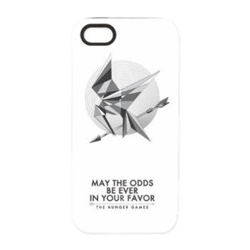 The Hunger Games iPhone 5 Tough Case> SMART PHONES & TABLET ACCESSORIES> THE HUNGER GAMES FAN