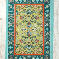 Magical Thinking Bazaar Printed Rug-