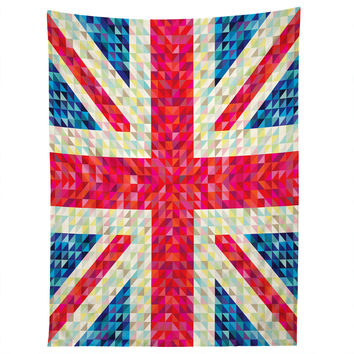Fimbis Britain Tapestry