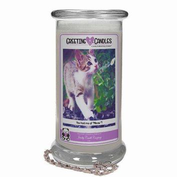 "You Had Me At ""Meow!"" 