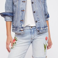 Free People Jill Short