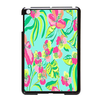 Lilly Pulitzer Island Cocktail iPad Mini Case