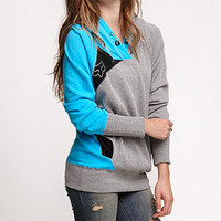 Fox Exhaust Pullover Hoodie at PacSun.com