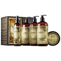 WEN® by Chaz Dean Deluxe Healthy Hair Kit