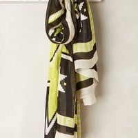 Canyon Ridge Scarf by Anthropologie