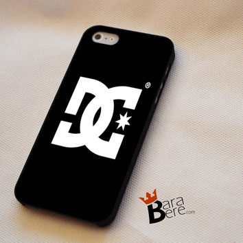 DC Shoes Logo iPhone 4s Case iPhone 5s Case iPhone 6 plus Case, Galaxy S3 Case Galaxy S4 Case Galaxy S5 Case, Note 3 Case Note 4 Case