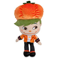 Disney Gloyd Orangeboar Scented Mini Bean Bag Plush - Wreck-It Ralph | Disney Store