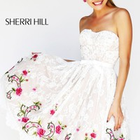 Sherri Hill 21229 Dress