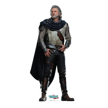 Ego Guardians Of The Galaxy Vol 2 Cardboard Standup