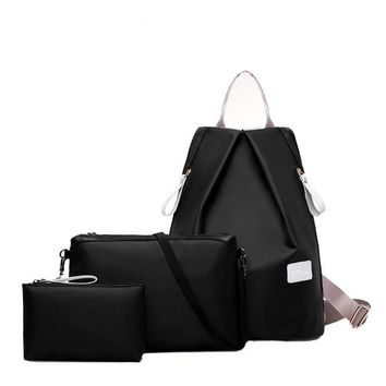 2017 Fashion Women  Shoulder Bag Backpack Ladies Purse  Comfystyle Dropship 7.11