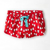 AERIE FOR AEO PRINTED BOXER