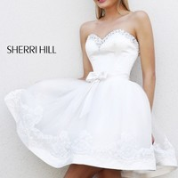 Sherri Hill 21238 Dress