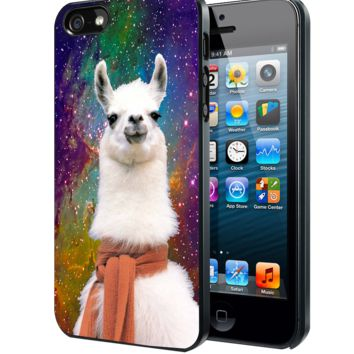 Llama Galaxy Nebula Samsung Galaxy S3 S4 S5 S6 S6 Edge (Mini) Note 2 4 , LG G2 G3, HTC One X S M7 M8 M9 ,Sony Experia Z1 Z2 Case