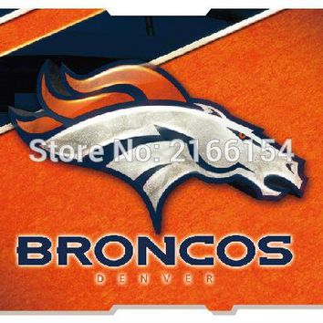 Denver Broncos phone Case For Sony Xperia Z Z1 Z2 Z3 Z4 Z5 For Huawei Honor 6 7 Ascend P6 P7 Mini P8 P9 Lite Mate 7 8 Cover