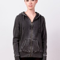 Femme Zip Up Hoodie by Kings of Cole - ShopKitson.com