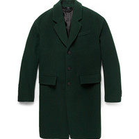 Burberry Prorsum - Wool and Cashmere-Blend Overcoat | MR PORTER