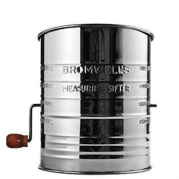 All-American Flour Sifter (5-Cup)