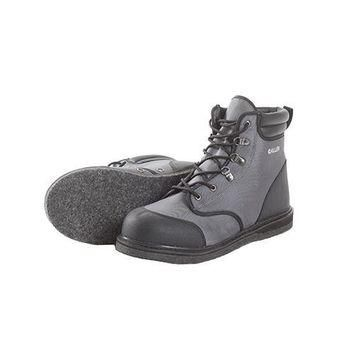 Wading Boot Antero Felt Sole, Size 9, Gray