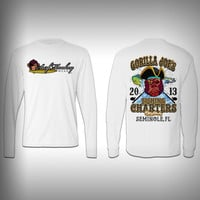 Gorilla Joe's  - Performance Shirts - Fishing Shirt
