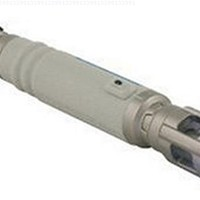 Doctor Who 10th Dr. Sonic Screwdriver LED Flashlight - David Tennant