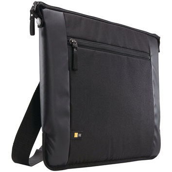 "CASE LOGIC INT115BLACK 15"" Chromebook(TM) & Microsoft(R) Surface(TM) Intrata Attache"
