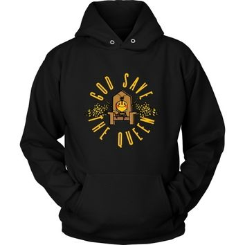 God Save the Queen: Save the Bees - Hoodie