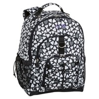 Gear-Up Tossed Hearts Backpack