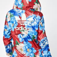 adidas Chita Windbreaker at PacSun.com