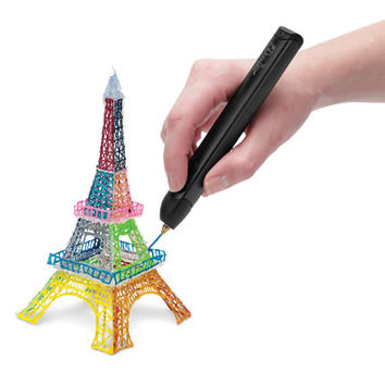 The 3D Printing Pen