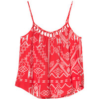 Billabong Radical Skies Tank Top - Women's